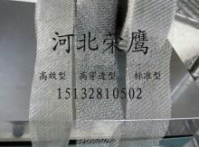 丝网除沫器的气速、网层厚度与压降的关系