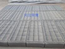 长方形丝网除沫器