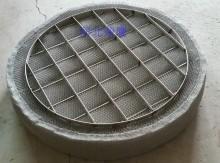 耐硫酸腐蚀的材料应该怎样选用(三)